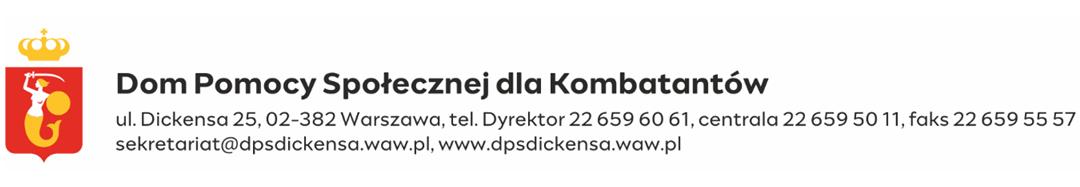 Dom Pomocy Społecznej dla Kombatantów