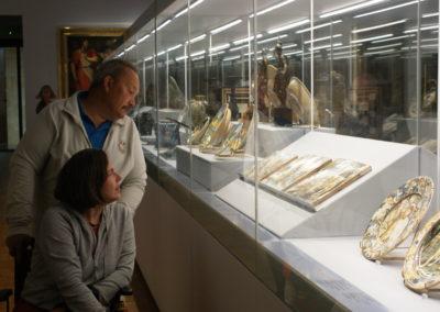 Wycieczka doMuzeum Narodowego – Galeria Sztuki Dawnej iGaleria Sztuki XIX wieku