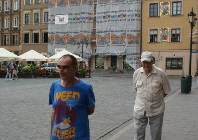Wycieczka doMuzeum Historii Warszawy