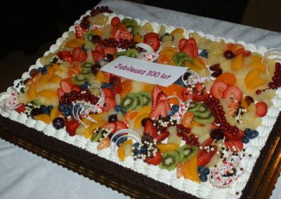 Jubileusz setnych urodzin Mieszkanki Domu